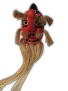 Tengu Long Nose