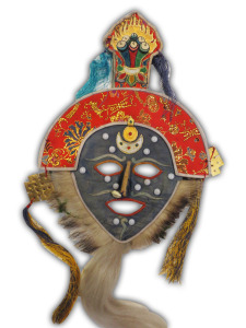 Shaman Tibet