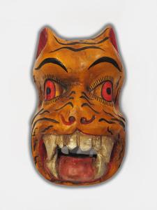 Tiger Mexico