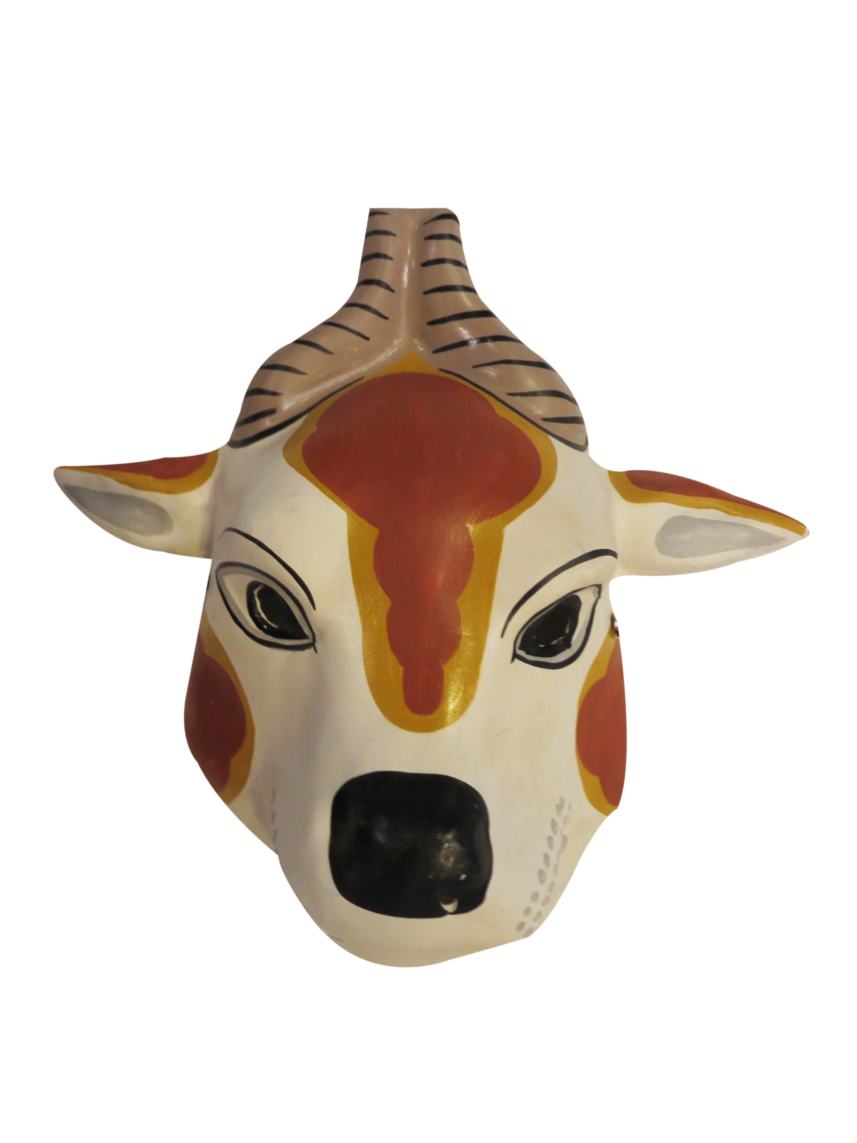 Canadian Society For Asian Arts Asian Zodiac Masks
