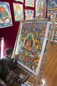 Buddhist_painting